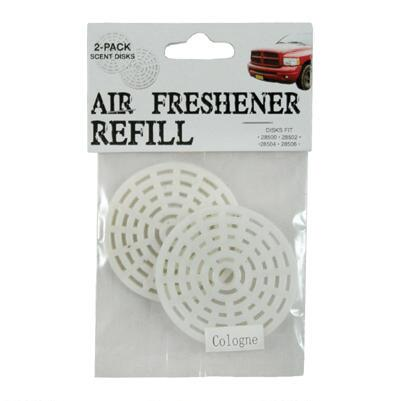 Air Freshener Refill For Cowboy Hat Cologne