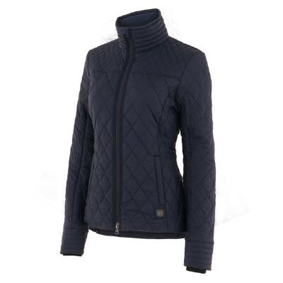 Noble Outfitters Warm Up Quilted Ladies Jacket