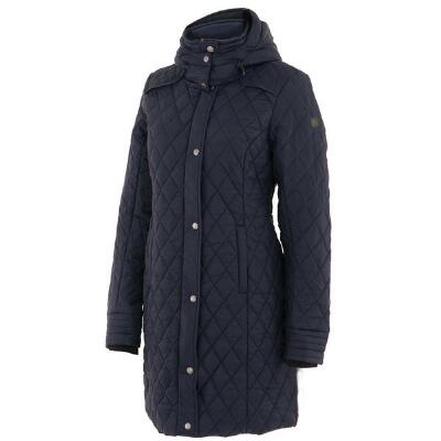 Noble Outfitters Warm Up Quilted Ladies Coat
