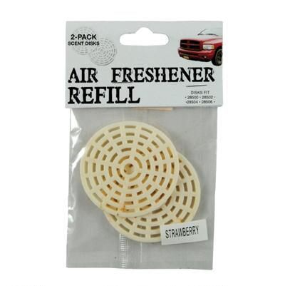 Air Freshener Refill For Cowboy Hat Strawberry