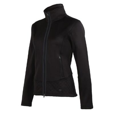 Noble Outfitters Premier Fleece Ladies Jacket
