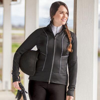 Noble Outfitters Explorer Fleece Ladies Jacket