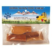 Himalayan Dog Chew Small 3.5oz - TB