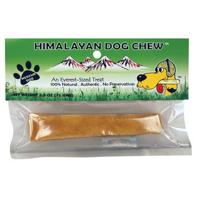 Himalayan Dog Chew Medium 2.5oz