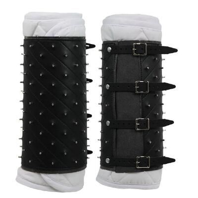 Bandage Protector Leather