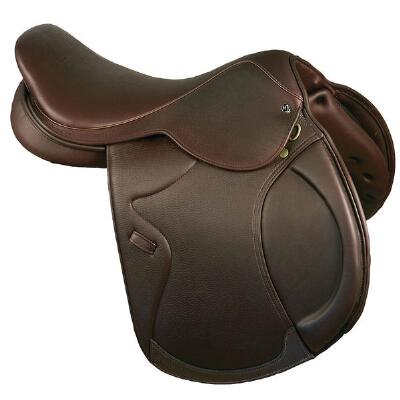 Premia Close Contact Saddle