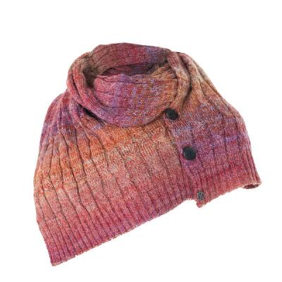 Noble Outfitters Ombre Ladies Winter Scarf