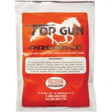 Top Gun Prerace Packet Single Dose - TB