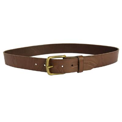 Noble Oufitters Pony Print Ladies Belt