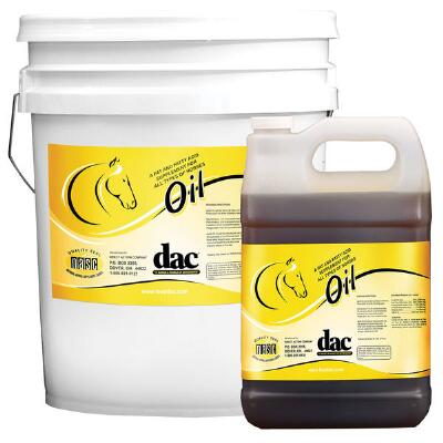 dac Oil Gallon