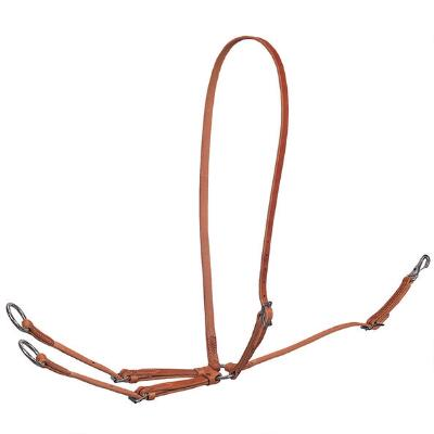 Running Martingale Harness Leather