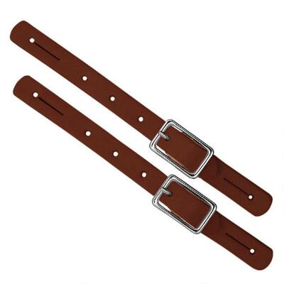Weaver Leather Western Childrens Spur Strap