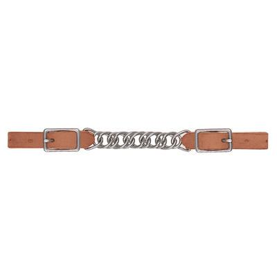 Weaver Leather ProTack Curb Chain Flat Link