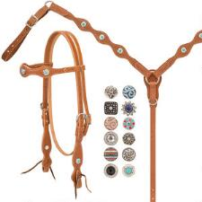 Weaver Leather Snap Tack Collection