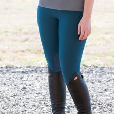 Irideon Issential Knee Patch Ladies Riding Tights - TB