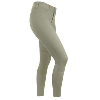 Irideon Hampshire Techfleece Knee Patch Ladies Winter Breech