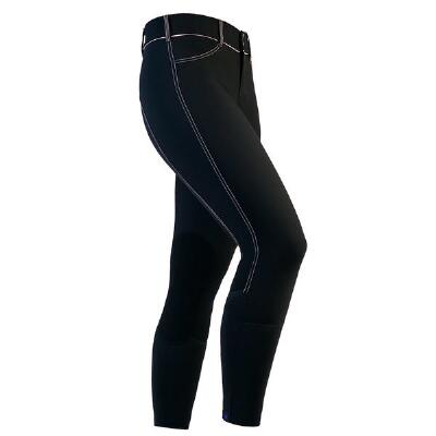 Irideon Zanzibar Techfleece Knee Patch Ladies Winter Breech