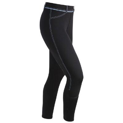 Irideon Zanzibar Knee Patch Ladies Riding Tights