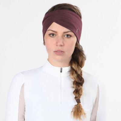 Irideon Chinchillaaah Fleece Ladies Headband