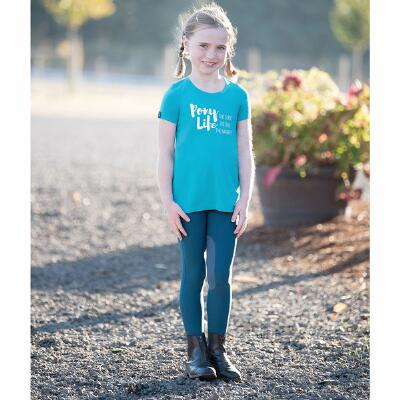 Irideon Pony Life Girls Tee