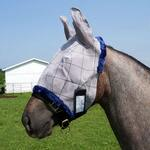 Farnam Supermask II Classic Fly Mask with Ears - Horse - TB