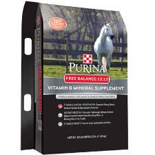 Purina Free Balance 12 :12 Supplement - TB