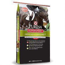 Purina Supersport 25 lb - TB