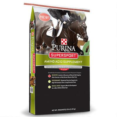 Purina Supersport 25 lb