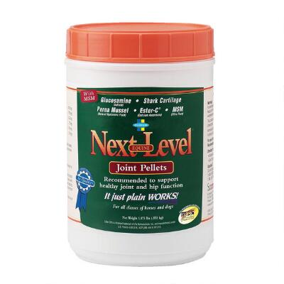 Next Level Pellets 1.87 lb
