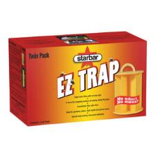 Starbar EZ Trap Fly Trap Twin Pack - TB