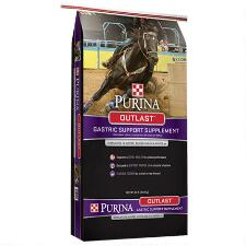Purina Outlast Gastric Support Pellet 40 lb - TB