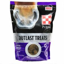 Purina Outlast Treats 3.5 lb - TB