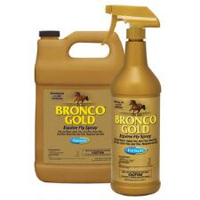 Farnam Bronco Gold Equine Fly Spray  - TB