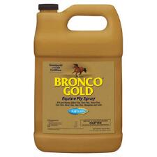 Farnam Bronco Gold Equine Fly Spray Gallon - TB