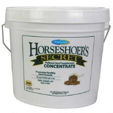Farnam Horseshoers Secret Concentrate 3.75 lb - TB