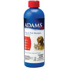 Adams Plus Flea & Tick Shampoo with IGR