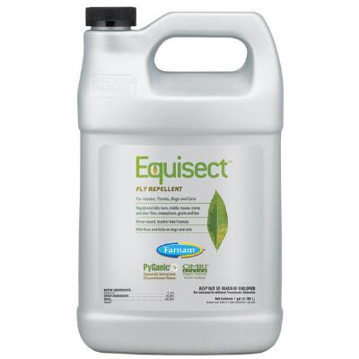 Equisect Fly Repellent Gallon