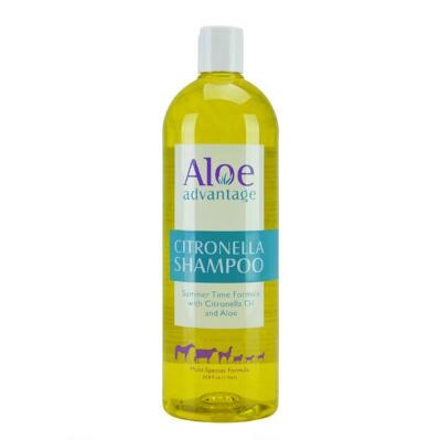 Aloe Advantage Citronella Shampoo Concentrate 32 oz