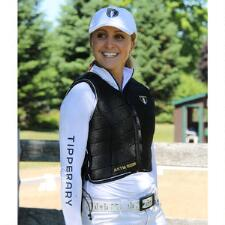 Tipperary Eventer Pro Vest - TB