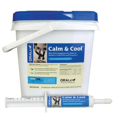 Calm and Cool Paste 34 gm