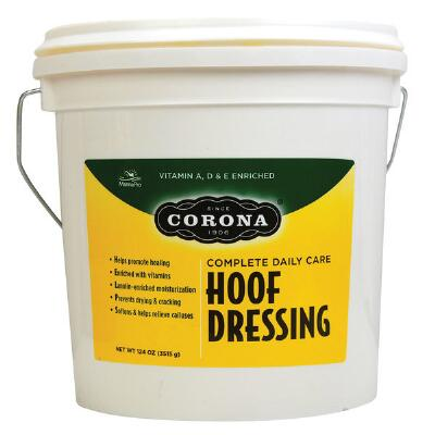 Corona Hoof Dressing Gallon