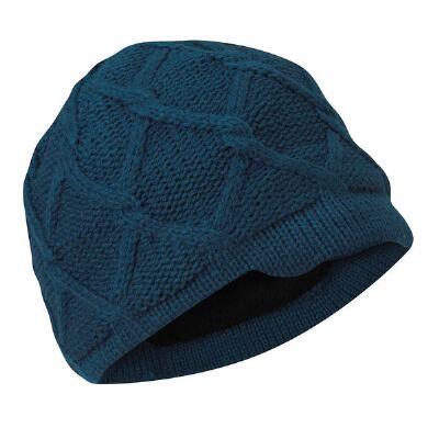 Knit Ladies Winter Hat