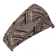 Twist Of Bit Ladies Winter Headband