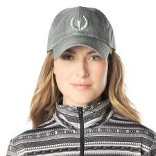 Kerrits Logo Ladies Baseball Hat - TB