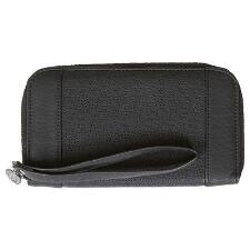 Kerrits EQ Perforated Checkbook Wallet - TB