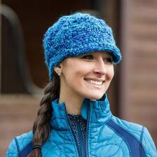Kerrits Frosty Morning Ladies Winter Hat - TB
