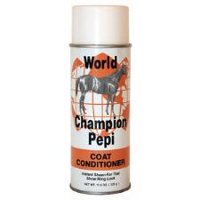 World Champion Pepi Coat Shine 11.6 oz - TB