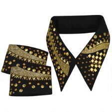 Switchit Collar And Cuffs Rocky Road - TB