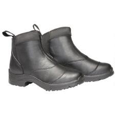 Mountain Horse Active Insulated Ladies Paddock Boot - TB