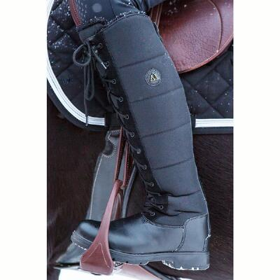 Mountain Horse Vermont Lace Insulated Ladies Tall Boot